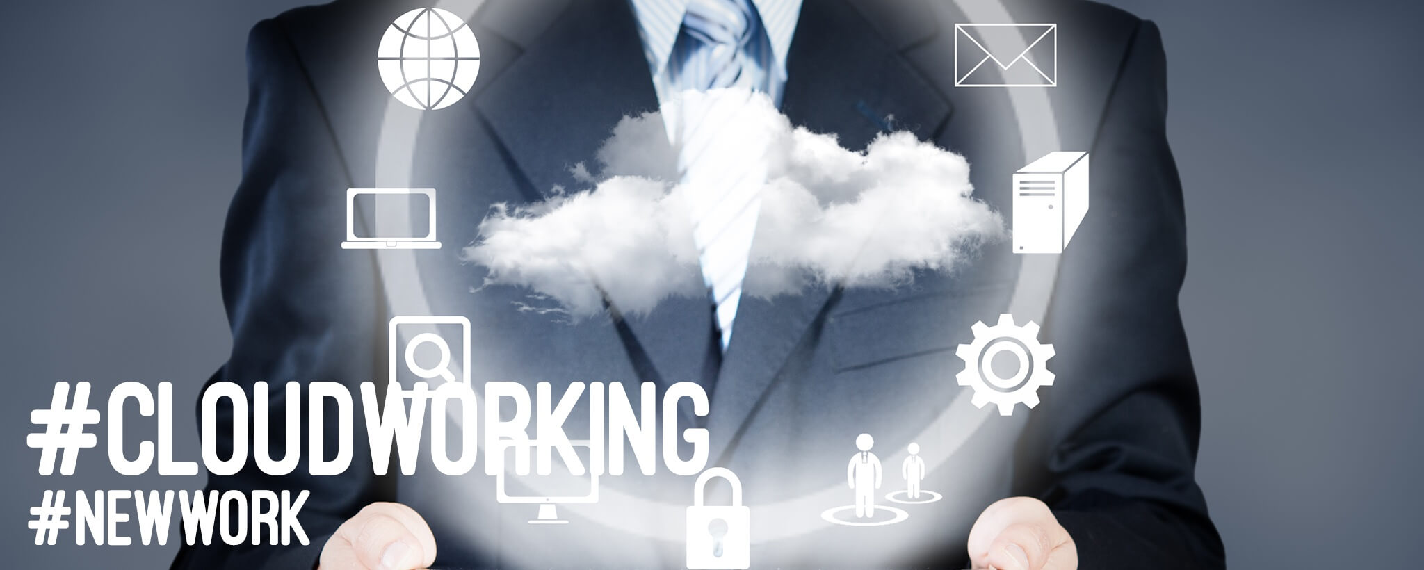 Cloud-Working: Das Global Village wird zum Homeoffice
