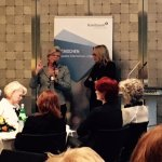 Ladies Lunch von FidAR und Kienbaum zum Thema Digitalisierung