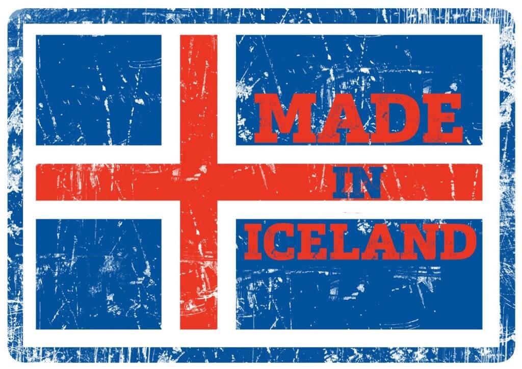 """Markenrecht: Island ist verärgert über Tiefkühl-Händler """"Iceland Food"""""""