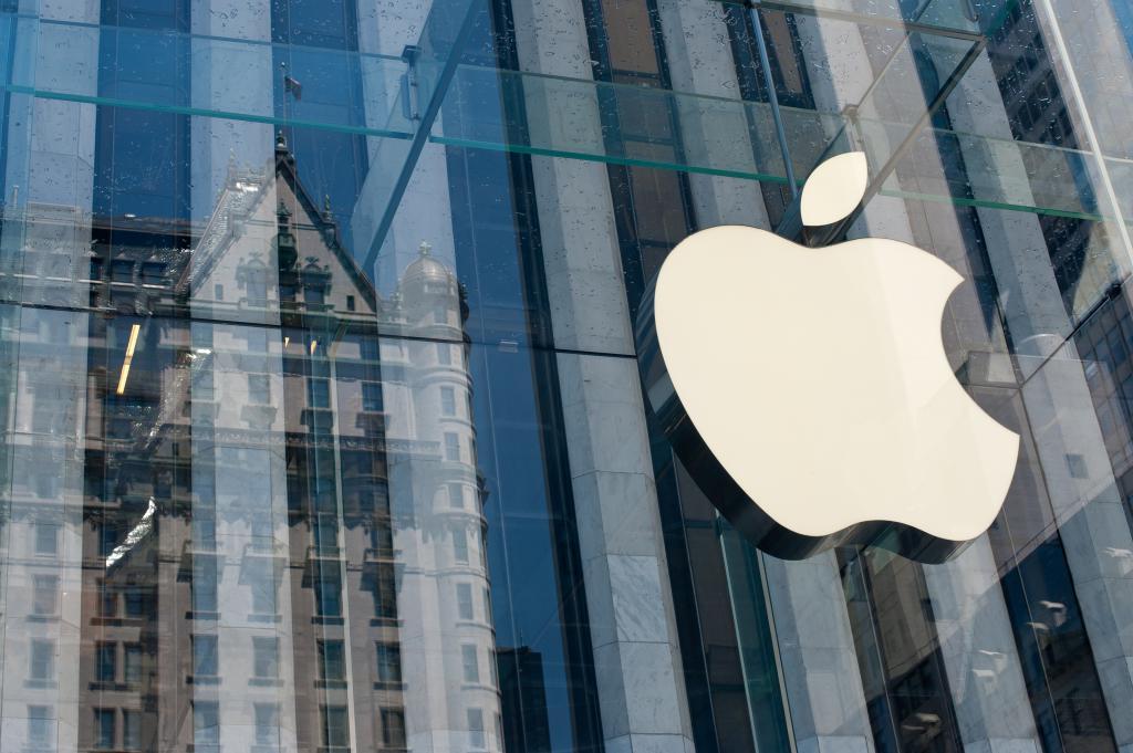 Was Apples Markenwert für europäische Unternehmen bedeutet